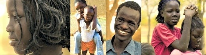 South Sudan People